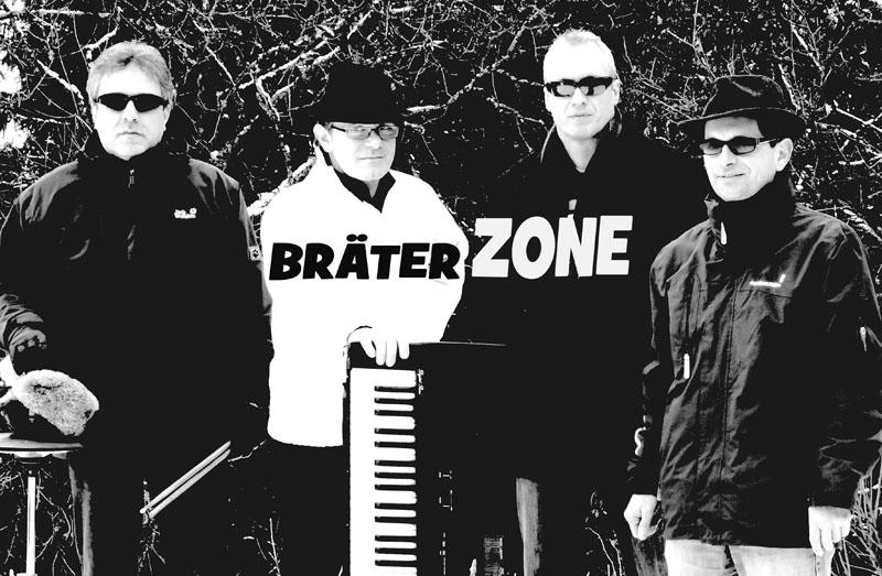 Band Bräterzone