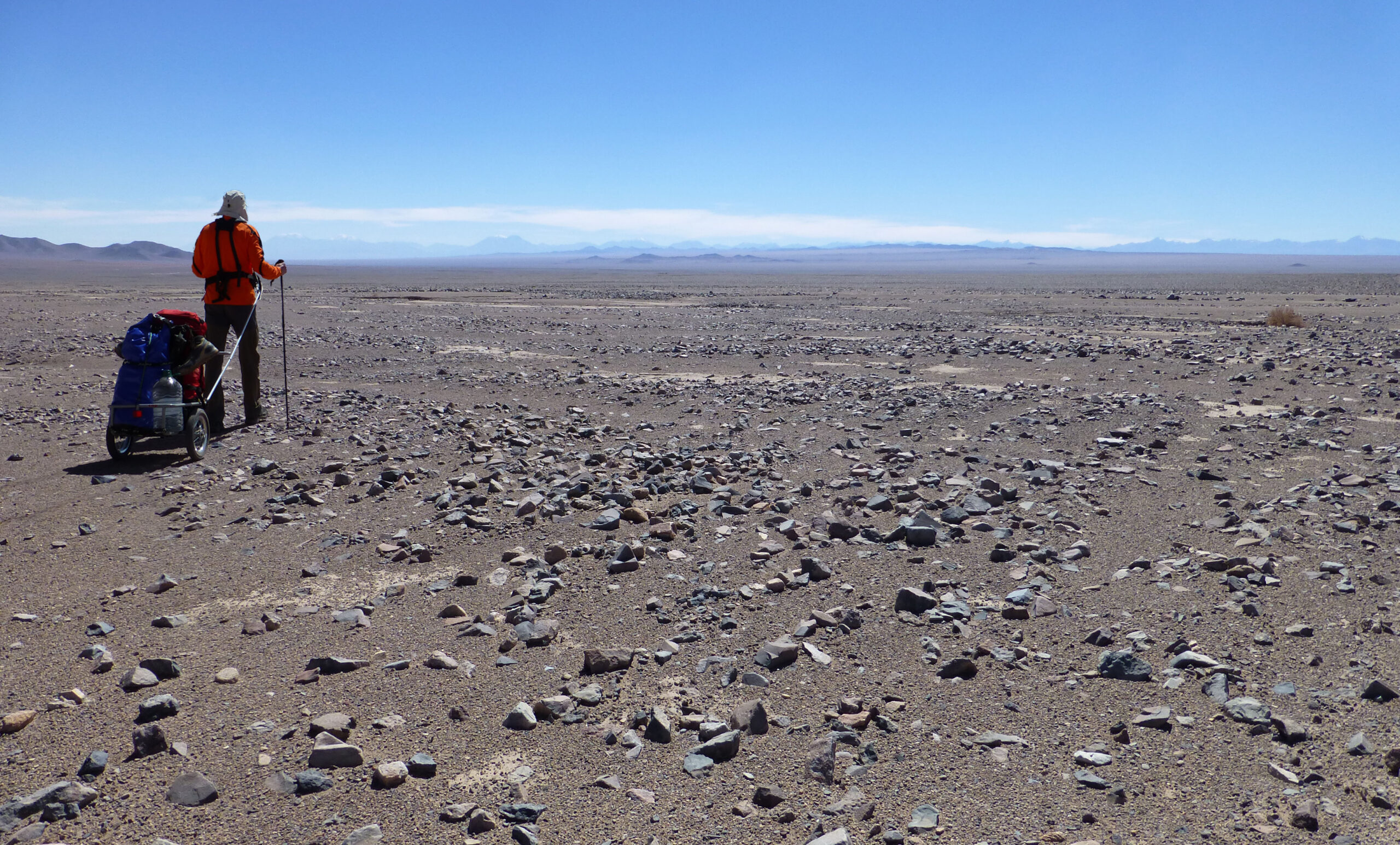 Meine Abenteuer Atacama