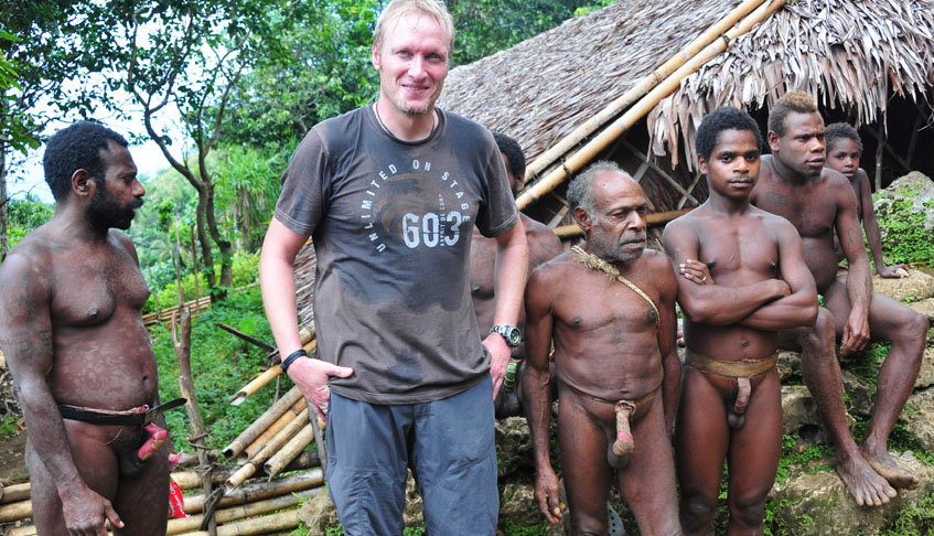 Bunlap Vanuatu